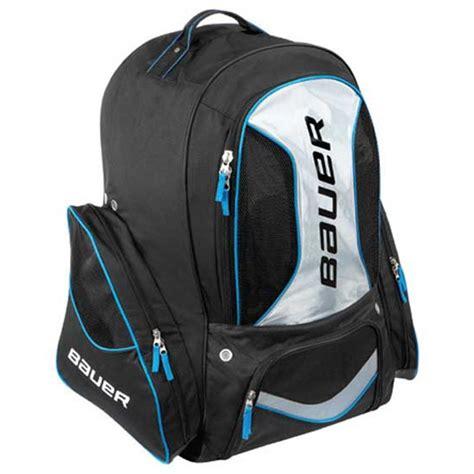 Backpack Premium bauer premium large wheeled equipment backpack hockey bags hockey shop sportrebel