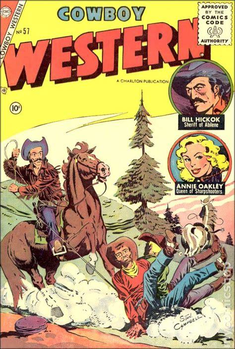 claiming cowboy big ranch books cowboy western comics 1948 comic books