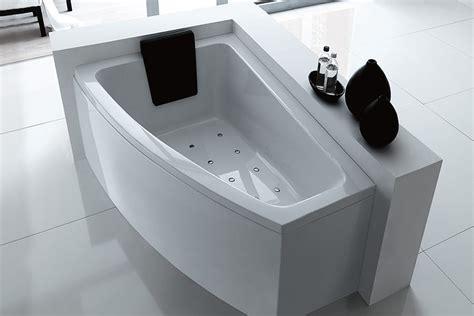 vasche da bagno angolari piccole vasche angolari gruppo treesse