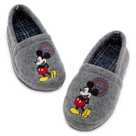 mickey mouse house slippers new disneystore arrivals and sales for december 13 2011 291 items stitch kingdom