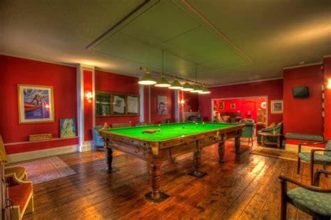 billiards room billiard room bar waterwynch house