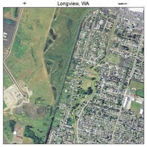 longview oregon map aerial photography map of longview wa washington
