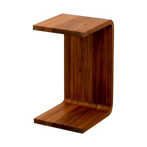 c shaped accent table 90 off zeitraum zeitraum formstelle c shaped waitress