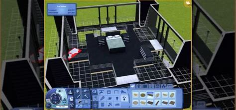 house design computer games how to build an ultra modern house in sims 3 171 pc games wonderhowto