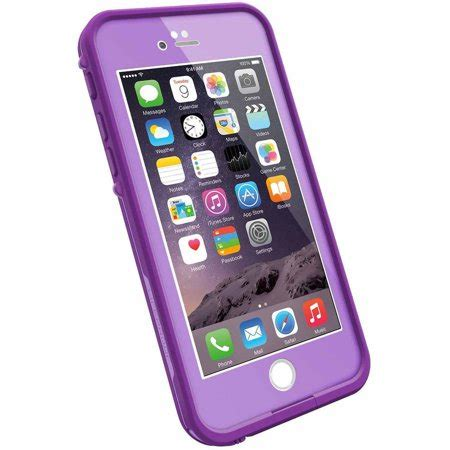 iphone 6 lifeproof fre walmart