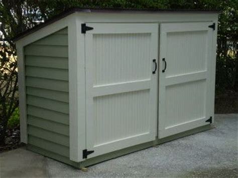 25 best ideas about outdoor storage sheds on