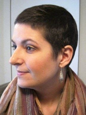 short chemo hair pictures of short hairstyles after chemo picture wallpaper