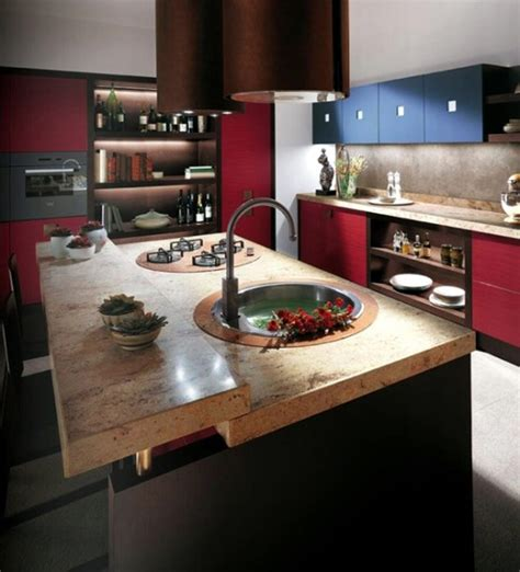 funky kitchen ideas fancy cool kitchen ideas on inspirational home decorating