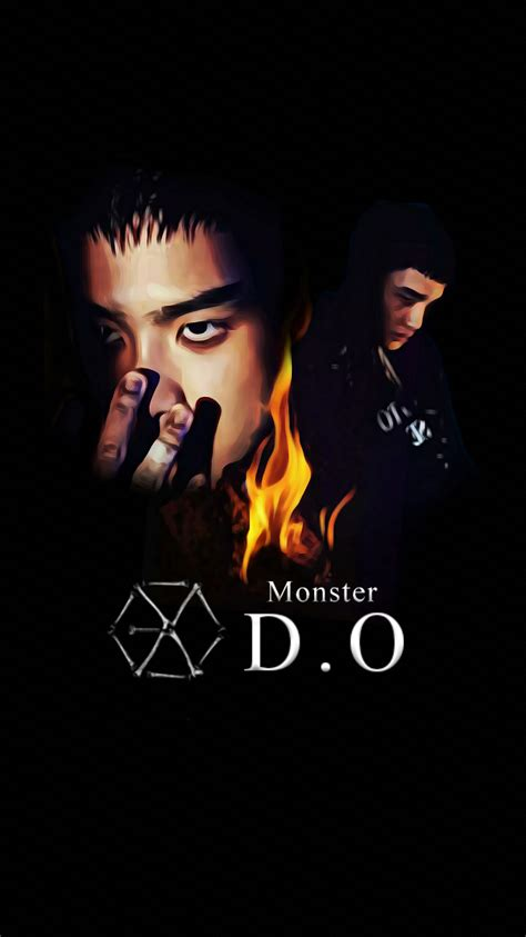 exo wallpaper livejournal wallpaper exo 2016 monster teaser d o by