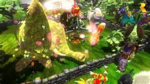 Viva Pinata Garden Ideas Gamer Viva Pi 241 Ata