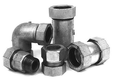 Dresser Pipe Fittings by Dresser Fitting