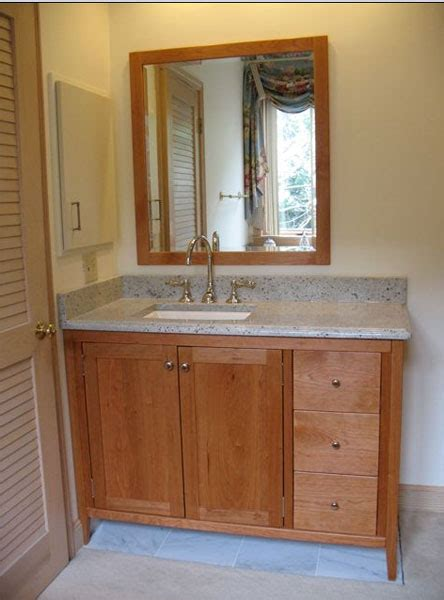 Shaker Style Bathroom Vanity Bathroom Vanities Shaker Style Bathroom Furniture