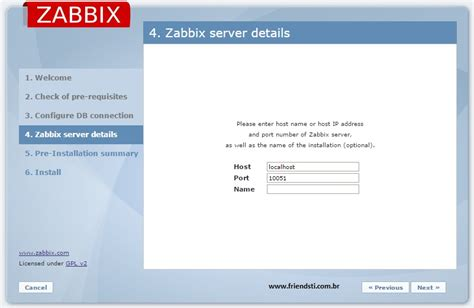 video tutorial zabbix tutorial instala 231 227 o zabbix 2 4 6 friends t i