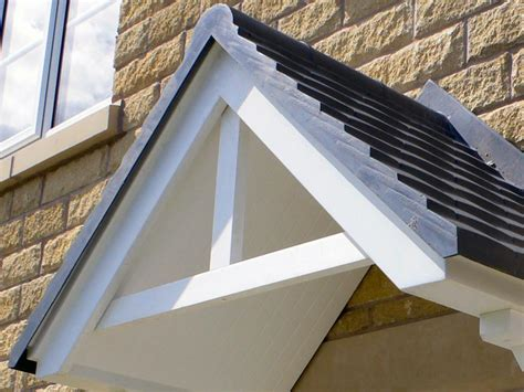 Plastic Canopy Canopy Porch Pediment Plastic Wood Recycled Plastic