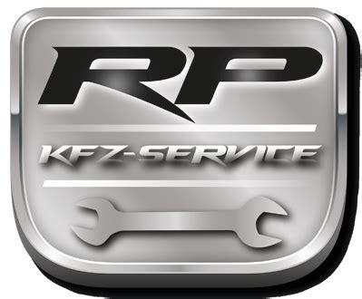 kfz service rp kfz service
