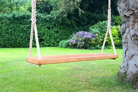 tree swing tree swings makemesomethingspecial co uk