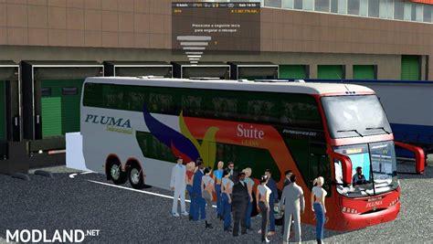 download mod bus game ets 2 passenger mod v 4 0 1 27 mod for ets 2
