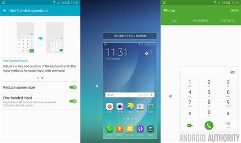 touchwiz tips and tricks for the note 5 and galaxy s6