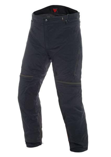 dainese carve master  gore tex motosiklet pantolonu siyah