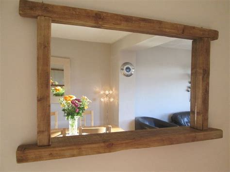 Wooden Bathroom Mirror With Shelf 1000 Ideas About Bathroom Mirror With Shelf On Pinterest Led Mirror Mirror With Shelf And