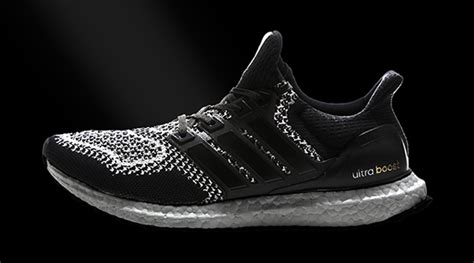 Sepatu Adidas Ultra Boost Ultraboost Primeknit Grey Silver Abu adidas ultra boost reflective primeknit sneaker bar detroit