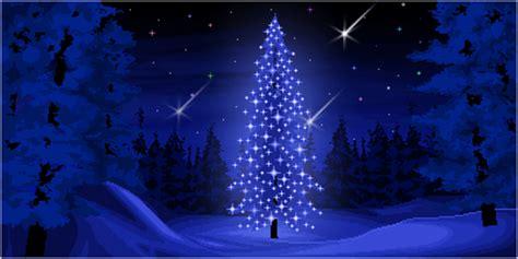 imagenes navideñas con movimiento paisajes de navidad animados