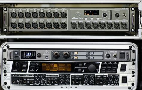 X32 Rack Dimensions by Behringer X32 40 Channel 25 Digital Rack X 32