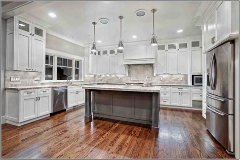 grey wood kitchen cabinets white kitchen cabinets with gray wood floors temasistemi net