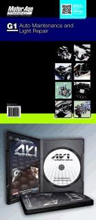 automotive maintenance and light repair ase g1 automotive maintenance and light repair motorage