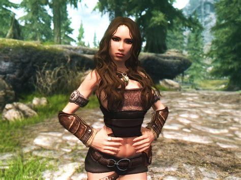 skyrim assault armor skyrim assault armor броня для cbbe unp lb tes v skyrim