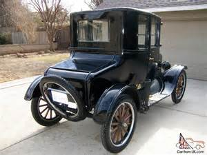 1924 ford model t coupe highboy