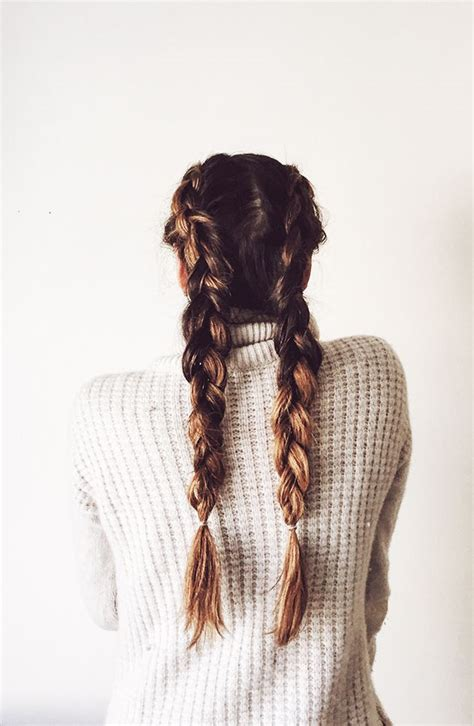 braid styles on days of our lives braid inspo of the day stuff we love pinterest