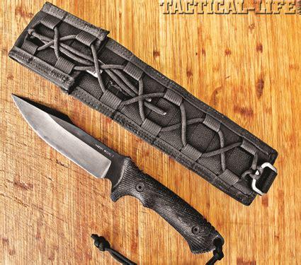 spartan/harsey ii   combat knife review
