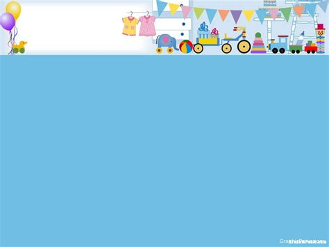 free baby powerpoint templates baby powerpoint template graphicpanic