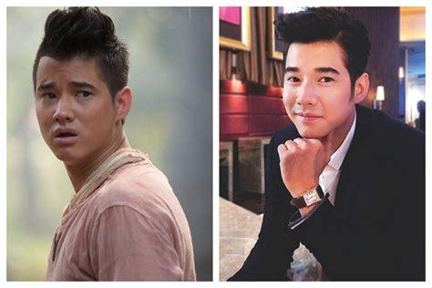 aktor film pee mak up kabar 6 pemain film thailand pee mak dulu sekarang