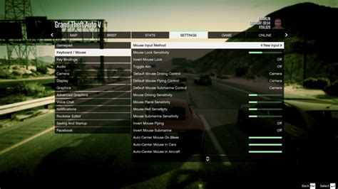 how to change language in social club rockstar game tips tailoring your settings and controls