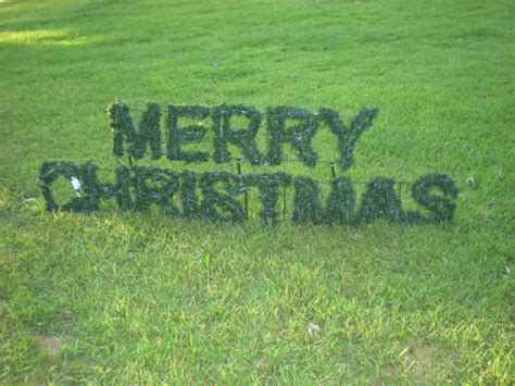 large lighted outdoor merry christmas sign sold in houston tx large lighted merry sign outdoor yard display auctions buy and sell findtarget