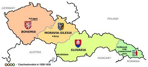 czechoslovakia map file czechoslovakia i png wikimedia commons