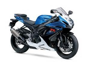 Suzuki Motor 2014 Suzuki Gsx R 600 2014 Agora Moto