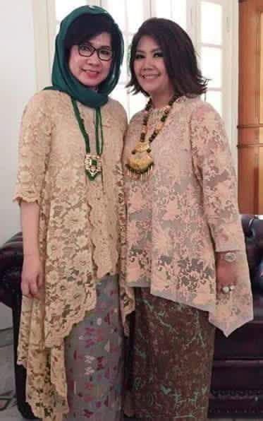 Kebaya Batik Turkis by Best 25 Kebaya Modern Dress Ideas On Kebaya