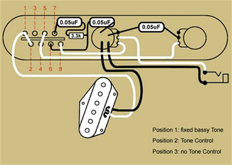 esquire wiring part 2 telecaster guitar forum