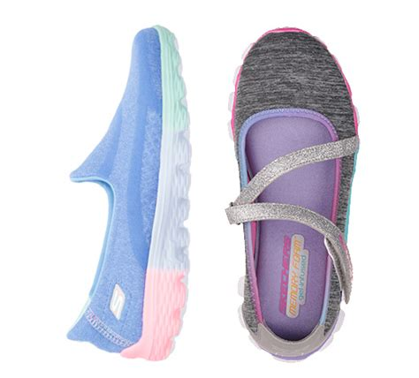 Sepatu Anak Skechers Twinkle Toes Shiny Spirit Original 1 shop for skechers shoes for free shipping both ways