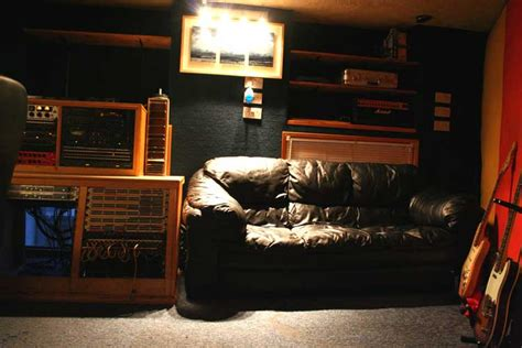 sofa sound studio vocal booth live rooms for recording in south east london
