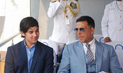 Akshay Kumar's son Aarav Kumar will never do acting