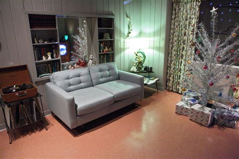 Images Of Model Homes Interiors travel thru history lustron homes the home of the future