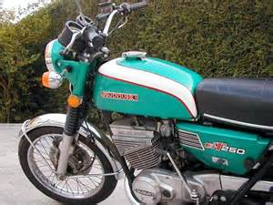 1973 Suzuki Gt250 Imcdb Org 1973 Suzuki Gt 250 K In Quot The Gentle Touch 1980