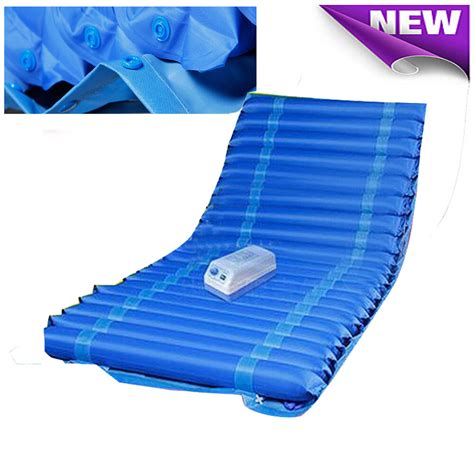 220v air mattress alternating pressure pad bed hospital healthy ce ebay