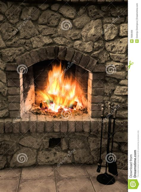 Fireplace Images Free by The Fireplace Royalty Free Stock Images Image 7696499