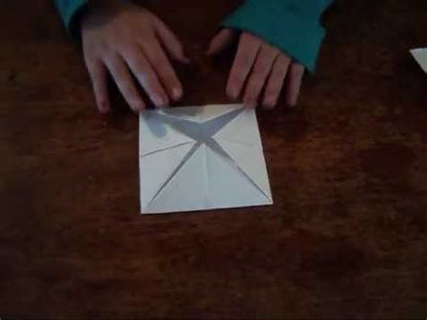 How To Make A Fortune Teller Origami Step By Step - how to make a origami fortune teller step by step