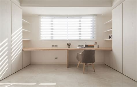 What To Consider When Buying A House plain minimal loft by oliver interior design 12